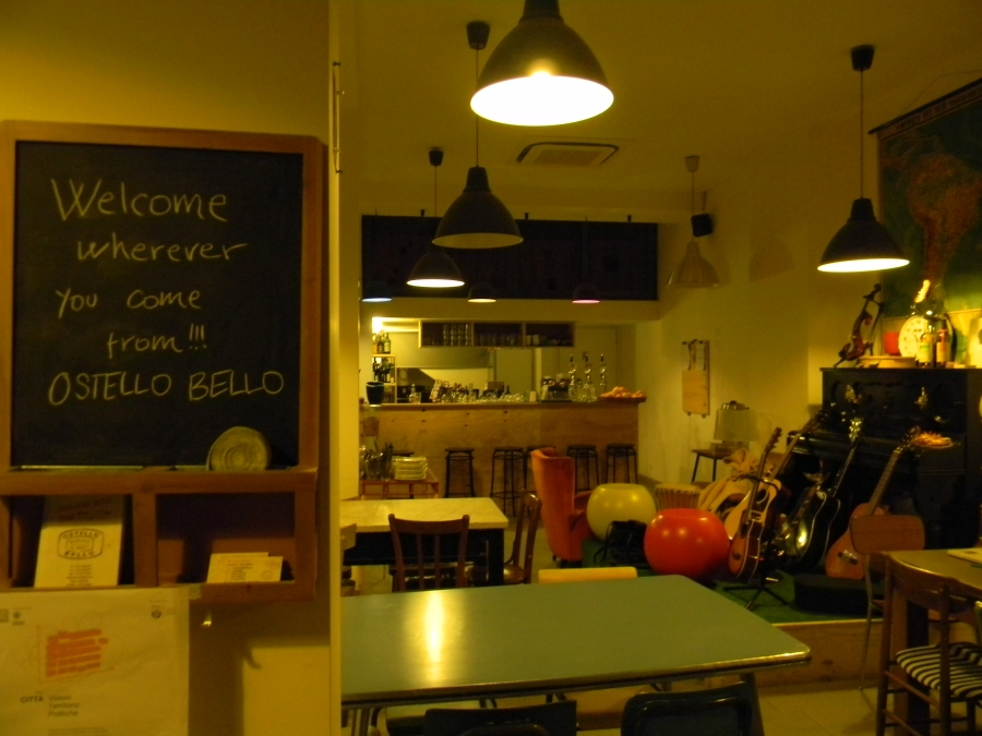 Ostello Bello Hostel